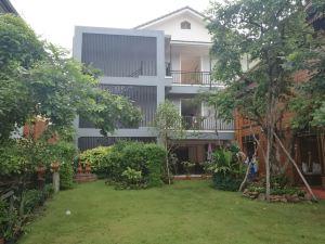 素可泰花園酒店(Sukhothai Garden)