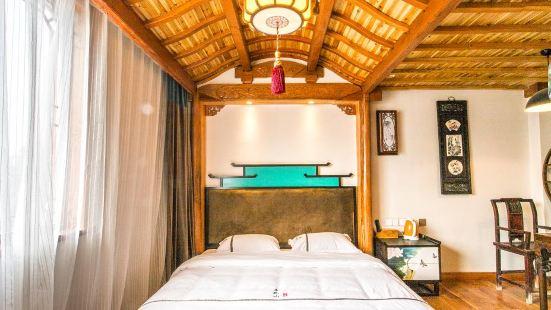 weijianshanhouse