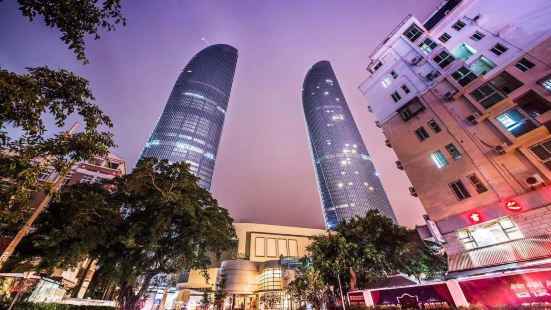 Yunhe Hostel (Xiamen University)