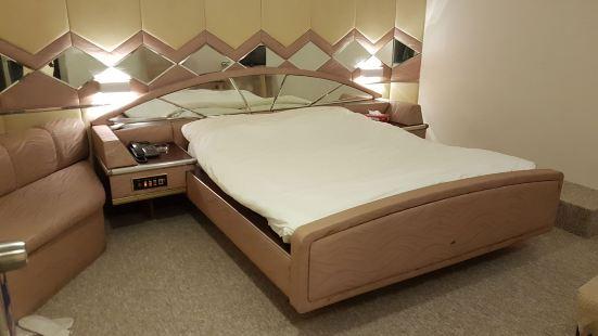 China HK Hotel