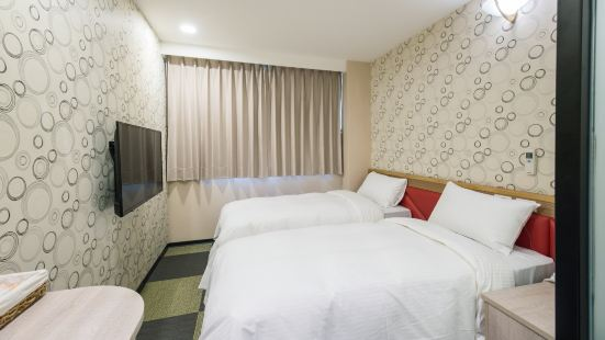 Sunrise Business Hotel Ximen