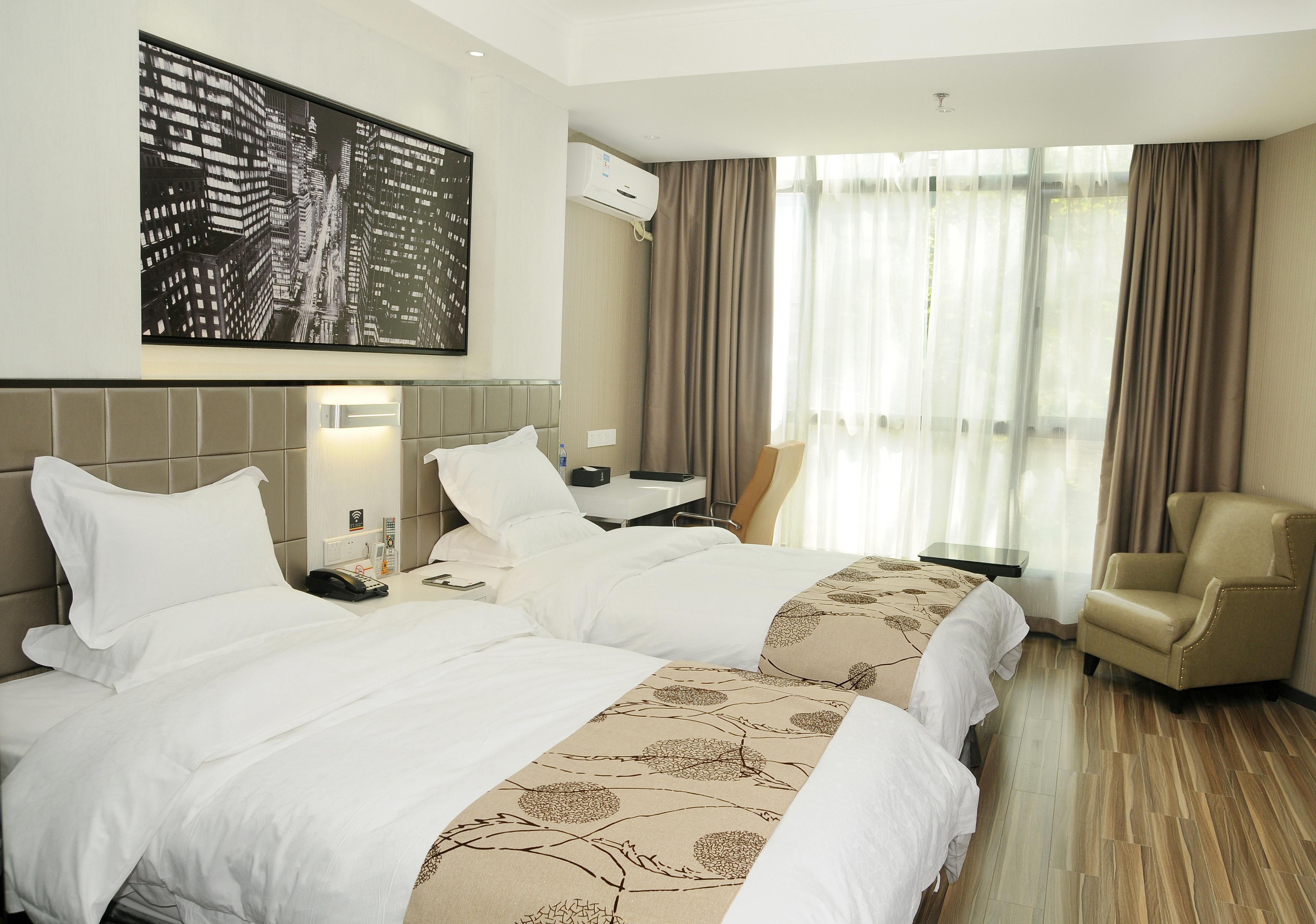 速8酒店(福州三坊七巷白马路店)(行政房/商务房)-福州安民巷团
