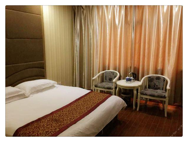 新余香港城酒店(温馨大床房/舒适标间)