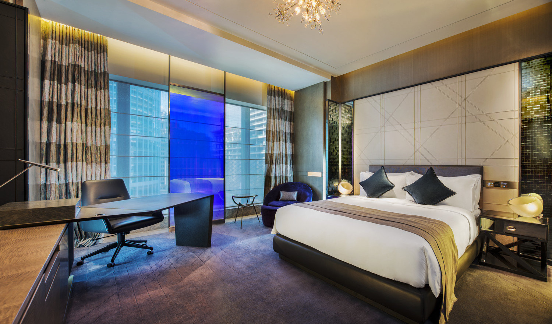 广州w酒店-珠宝客房(预付促销)