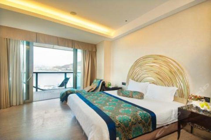 三亚凤凰岛酒店团购-原价988元-团购仅售278元