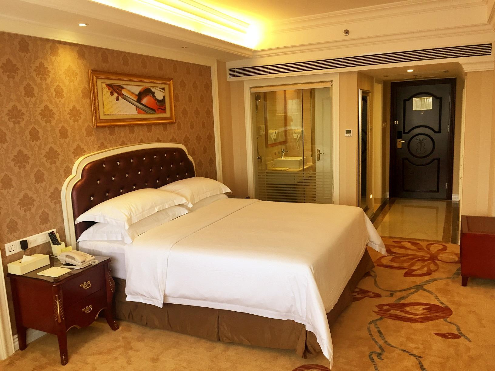 维也纳国际酒店(南宁动物园店)-商务单人房