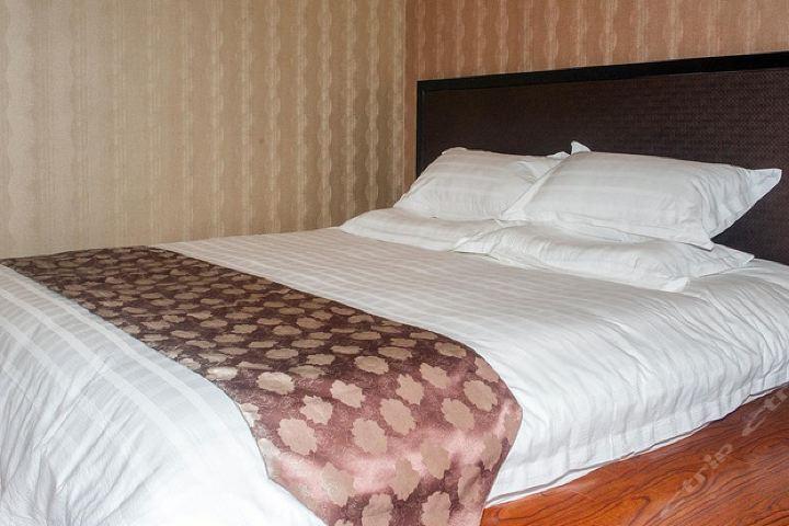 速8酒店南通海门市商业步行街店