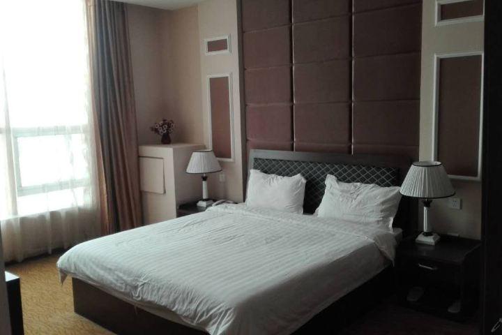 四平北方巴厘岛大酒店(商务房a+巴厘岛门票2张)