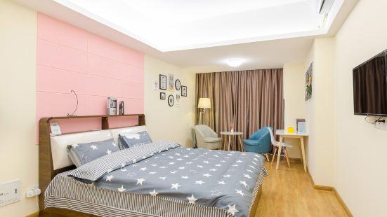 福州黃曉丹普通公寓