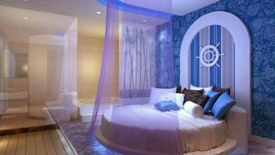 Bojing Hotel