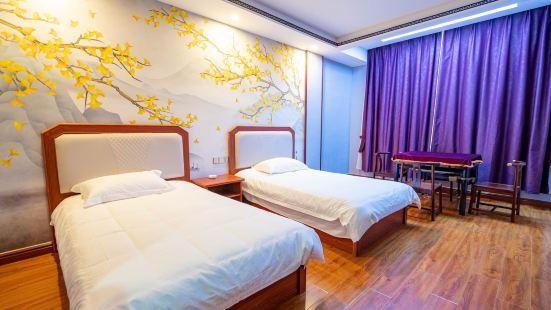 東陽華億酒店