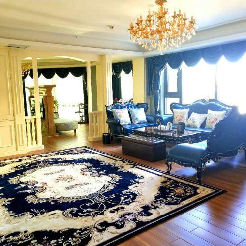 太僕寺旗巴里島國際酒店