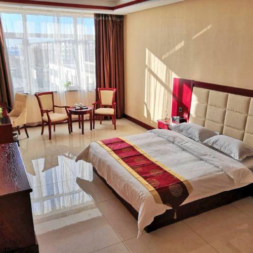 Longjiang Star Hotel
