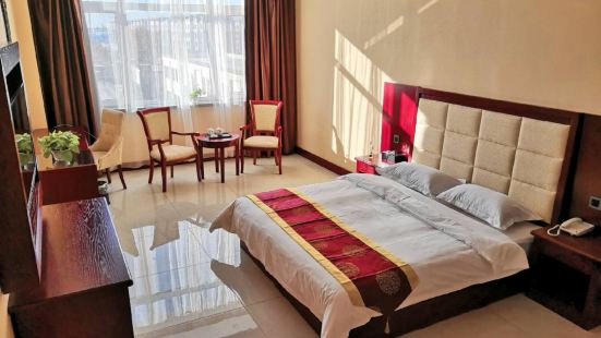 北安龍江之星大酒店