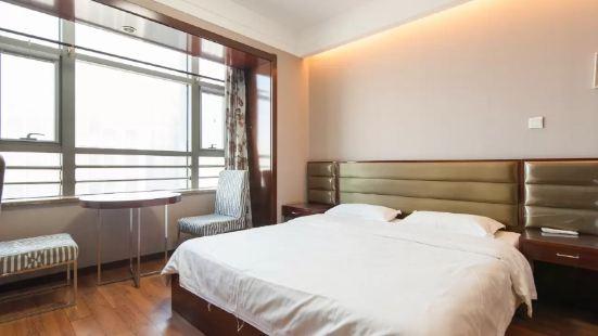 上海瑞兆公寓