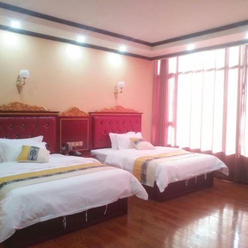 King Gesar Hotel