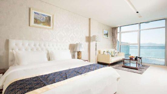 黃山智途度假公寓
