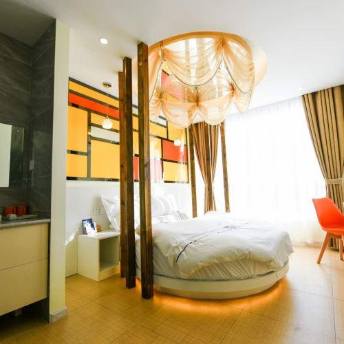 Zhishang Art Hotel