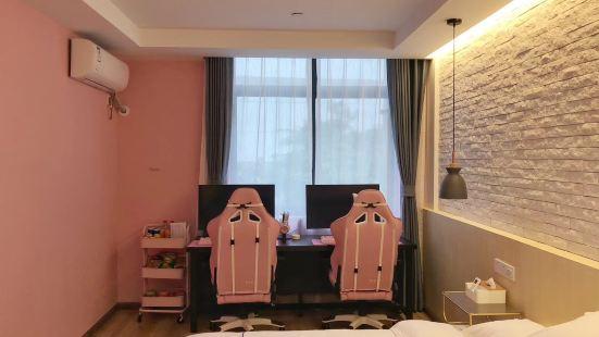 寧波維娜電競酒店