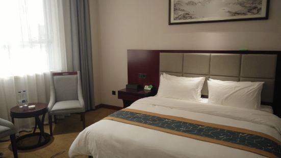 和碩華匯凱悦酒店