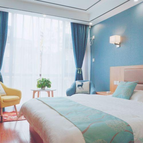 新津三佰滙賓館