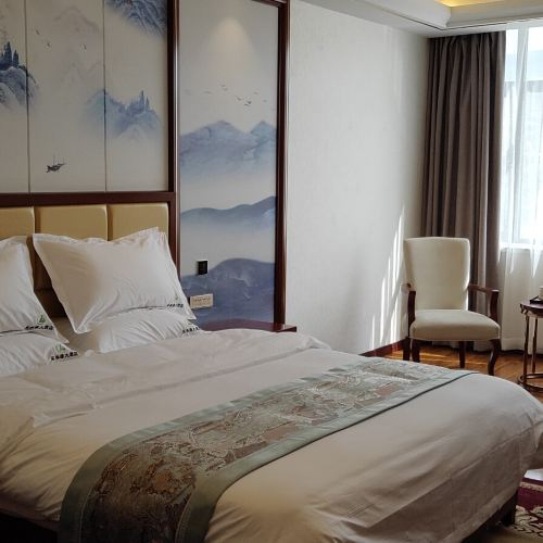 Chenlinyuan Hotel