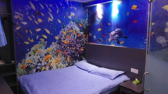 滁州天天賓館