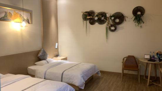 杭州瑭源度假酒店