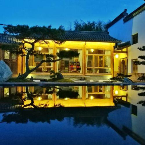 Zhuang Yuan Ming she Inn
