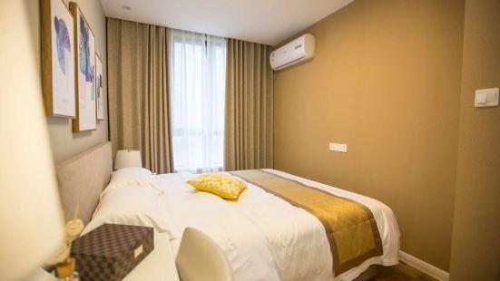 上海品程優居酒店