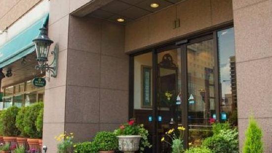 中洲公爵酒店
