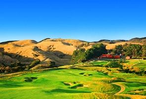 新西兰高尔夫