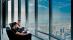 迪拜塔148层尊享VIP景致