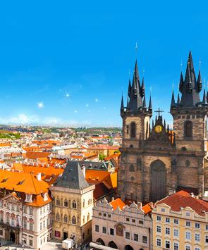 探访古典东欧