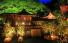 贵船神社夜景
