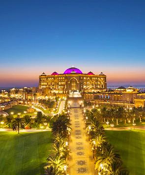 迪拜皇室体检