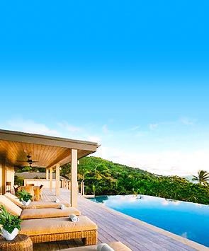 斐济奢享私岛