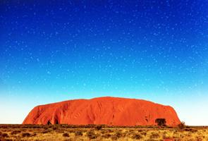 自然澳大利亚