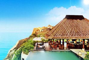 奢华巴厘岛