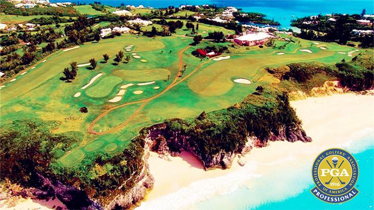 果岭争锋·夏威夷PGA冠军球场挥杆挑战