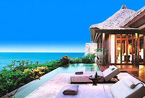 天堂巴厘岛