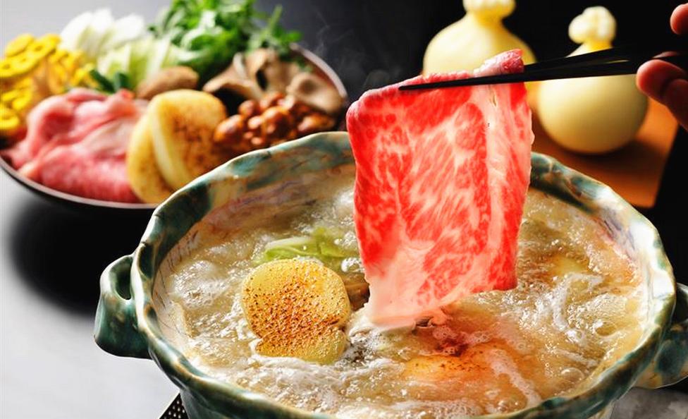 暖冬会席料理