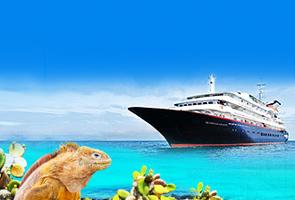 加拉帕戈斯银海邮轮