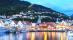 卑尔根渔港