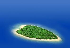 斐济迎曙光