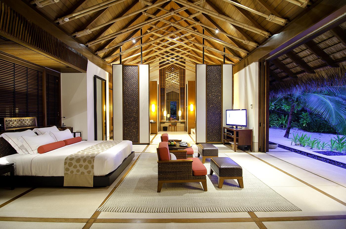 One&Only Reethi Rah-Beach Villa