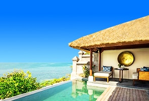 巴厘岛四季