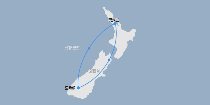 大鱼俱乐部路线图