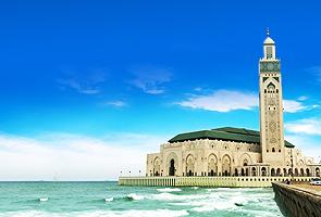 多彩摩洛哥