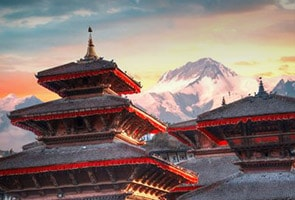追寻喜马拉雅